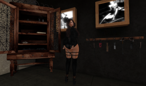 Enchantrix Empire virtual world Domme