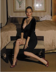 Femdom Mistress tease and denial games Delia 1-800-601-7259
