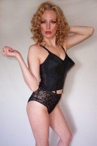 Cum fetish Mistress Delia 1-800-601-7259