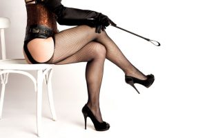 Femdom Mistress Olivia experience matters