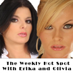kink podcast the weekly hot spot