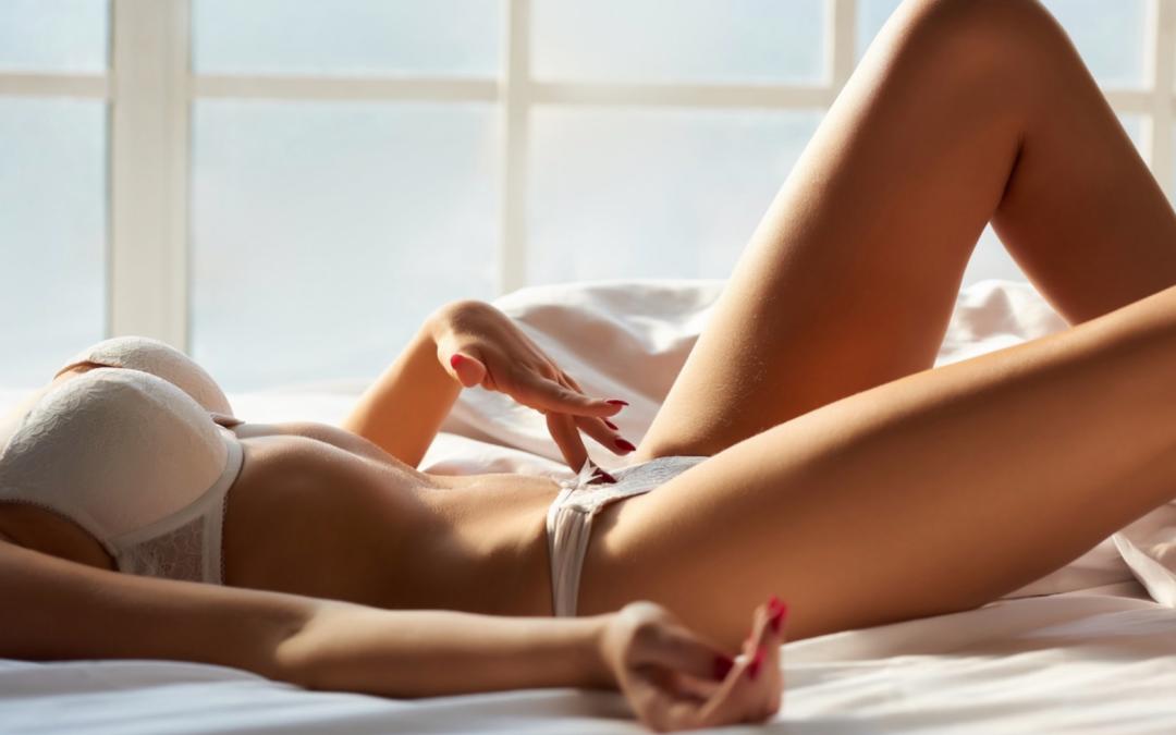 sex music masturbation Experienced Mistress Olivia
